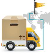 Автоматизация транспортных компаний. КРАФТ: Логистика
