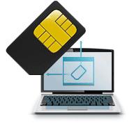 Автоматизация документооборота. Учет SIM-карт